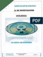 MA-001 03-19 Razas Extraterrestres - Manual Curso Taller Ufología