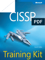 CISSP Training Kit.pdf