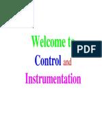 Contol and Instruments Generalllllllllll