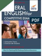 Disha General English