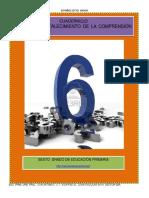 Cuadernillo 6° comprensión lectora-2.pdf · versión 1.pdf