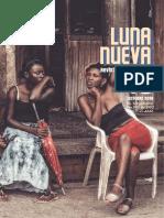 Luna Nueva No. 45. Octubre 2019. Dir  Omar Ortiz Forero
