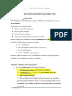 005 eNSP Examination Environment Preparation V1.5