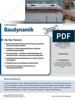 VDI Baudynamik