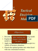 TACTICAL DECISION MAKING_2