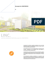 Linc-Project, Lautoka, Fiji