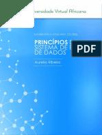CSI 3305 Princípios de Sistema de Base de Dados