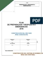 Plan de Preparación y Respuesta a Emergencias - VOLCAN.doc