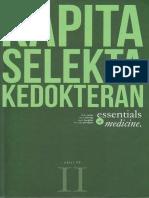 Jilid 2 - Kapita Selekta Kedokteran Edisi IV