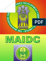 MAIDC Presentation