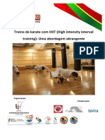 Treino de Karate Com HIIT High Intensity Interval Training Uma Abordagem Abrangente 4MAI17