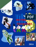 Matemática Financeira Apostila Completa