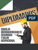 CONSEJO IBEROAMERICANO DE SEGURIDAD Y SALUD OCUPACIONAL