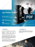 Brochure Last Planner System 2017