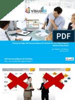 SAP BusinessObjects BI portfolio - Right tool for the Right job.pdf