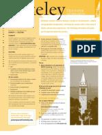 Berkeley Transfer Rates