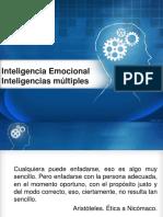 Inteligencias Emocional