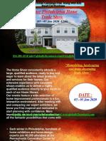 Greater Philadelphia Home Trade Show