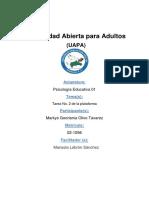 TAREA 2 PDICOLOGIA EDUCATIVA 19