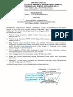 PENGUMUMAN TIM PELAKSANA - HASIL SELEKSI ADMINISTRASI 2019.pdf