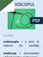 04 - Endoscopul