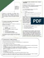 DOCUMENTOS POLÍTICOS TRANSITORIOS