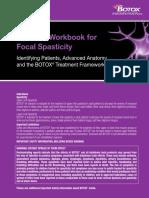 BNO72122_v2_161956 Focal Spasticity Workbook_FINAL_PI