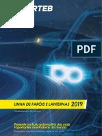 Arteb Catalogo Faróis e Lanternas 2019