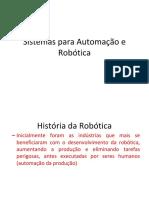 Aula12 - Cinematica dos robos moveis - cinematica