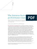 10.the Fairness Factor in Performance Management (1)