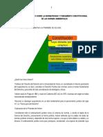 Generalidades Sobre La Normatividad y Fundamento Constitucional de Las Normas Ambientales Ruc