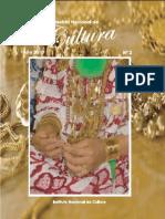 Revista de Cultura Panamá