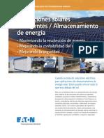 LineCard Solar One Eaton 2016