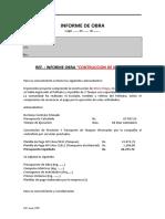 INFORME DE OBRA .doc
