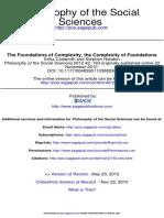 Philosophy of the Social Sciences-2012-Cudworth-163-87