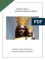 Ore liturgiche1 - Madonna di Loreto