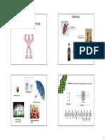 Aula de Polímeros - Generalidade e Estrutura