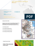 Geomorfologi Sumatera Selatan.pptx