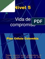 57 al 63Plan Célula Colombia.ppt