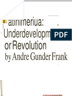 Andre Gunder Frank - Latin America_ Underdevelopment or Revolution-Monthly Review Press (1969).docx