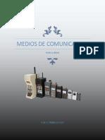 Medios de Comunicacion