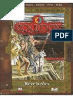 DnD 3.5e HB - Aventura - Equinox - Revelações