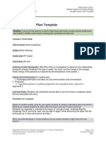 lesson plan earth science draft 2