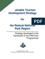 2-7 Sustainable Tourism Development Retezat NP