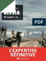 Alesia, 52 Avant J.-c. - Yann Le Bohec