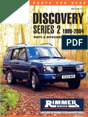 FA Bonnet 2 x you-s Genuine Gas Springs Damper Land Rover Freelander 2