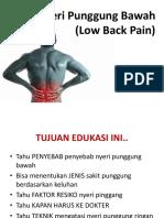 Nyeri Punggung Bawah.pptx