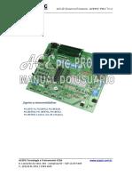 Suporta Os Microcontroladores_ R. Leonardo Da Vinci, Campinas_SP CEP F._ (19) _ - PDF Free Download