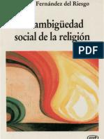 4. La Ambiguedad Social de la Religion-Fernandez del Riesgo Manuel-WVS-SR.pdf