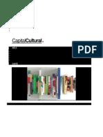 Despre Capitalcultural.ro